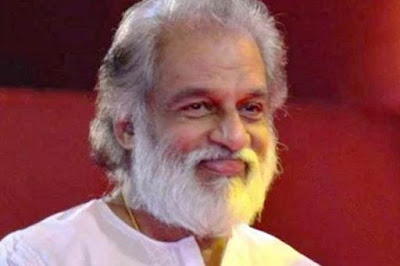 kj yesudas was singer in ramayan