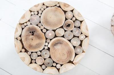 masivní nábytek Reaction, nábytek z masivu, dřevěný nábytek