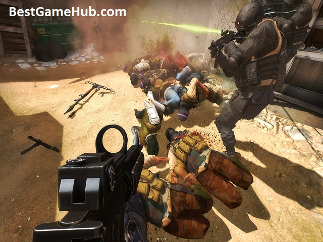 Insurgency V2.4.0.PC Game With Crack Free Download