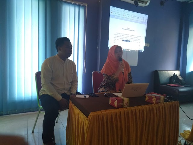 SSR LKNU Tangerang raya Pinta Bupati Tangerang Segera Terbitkan Perbup TBC