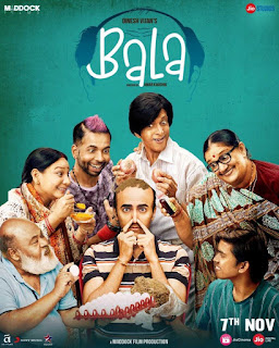 Bala 2019 Download 1080p WEBRip