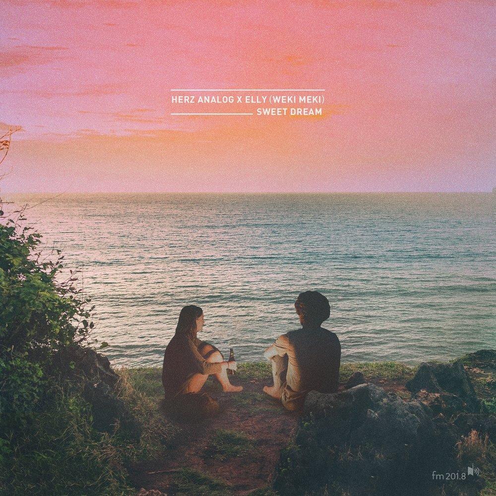 Herz Analog, Elly (Weki Meki) – FM201.8-09Hz : Sweet Dream – Single (ITUNES MATCH AAC M4A)