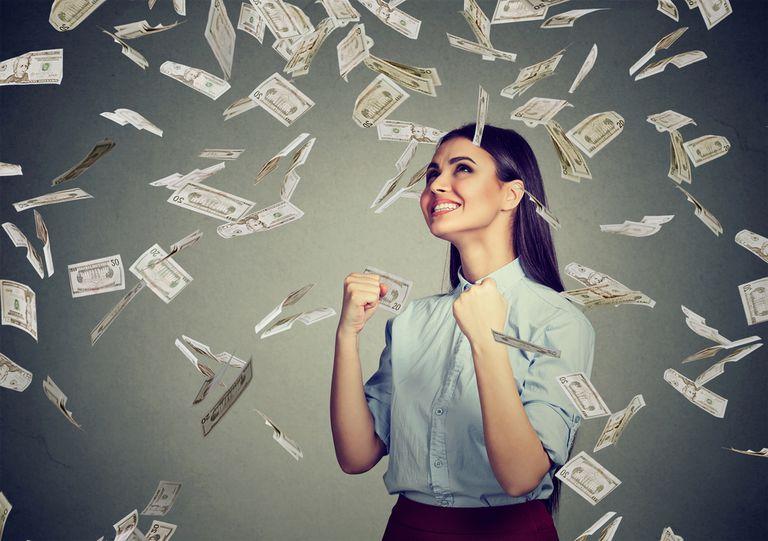كيف تربح المال وتصبح أيقونة في مجالك