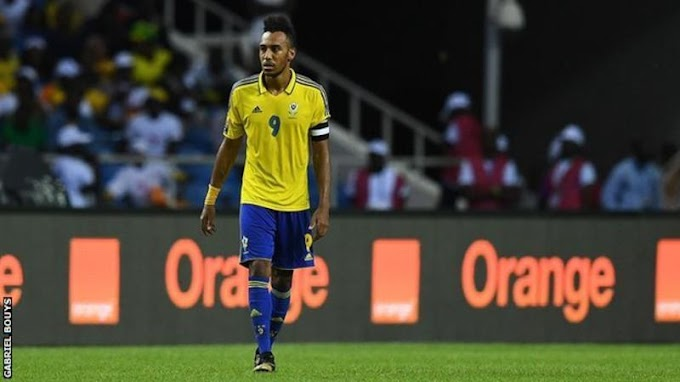 Afcon 2017: Aubameyang blames lack of preparation for exit