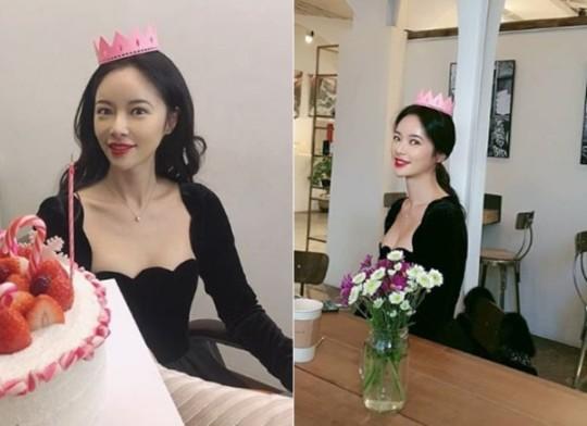 Hwang Jung Eum estetik yaptırdığını yalanladı ve dava açmakla tehdit etti