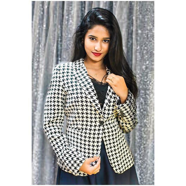 Neha Chowdary 23