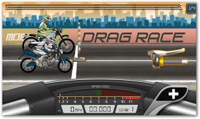 download game Drag Racing Bike Edition