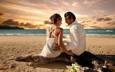 asombroso del matrimonio