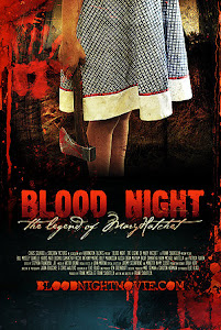Blood Night: The Legend of Mary Hatchet Poster