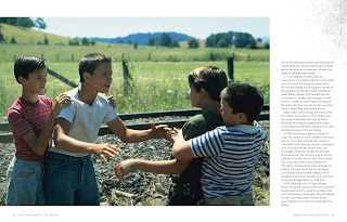 Stephen King at the Movies - Stand By Me