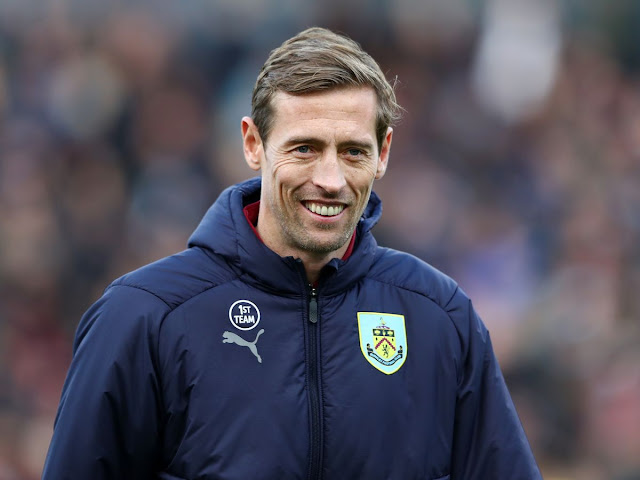 EPL: Peter Crouch makes damning claims about Ex-Chelsea captain, John Terry