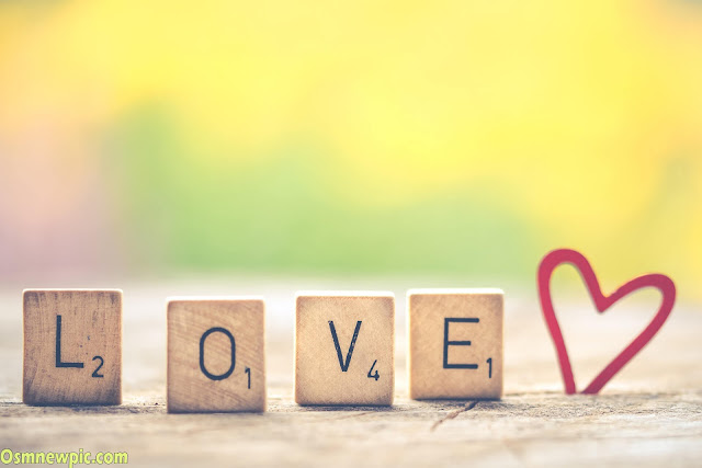 Love Wallpaper HD Download