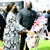 Meko Kasembele reçoit les hommages posthumes du couple présidentiel