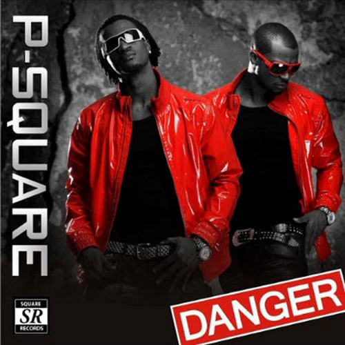 P-square - I Love You