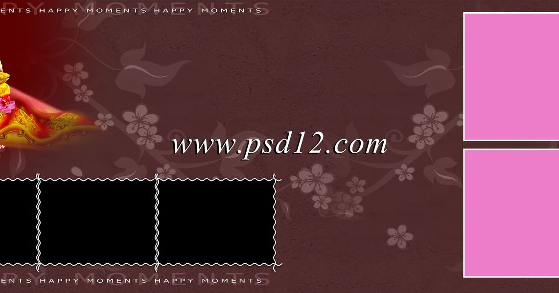 photoshop backgrounds  60 sheet album design