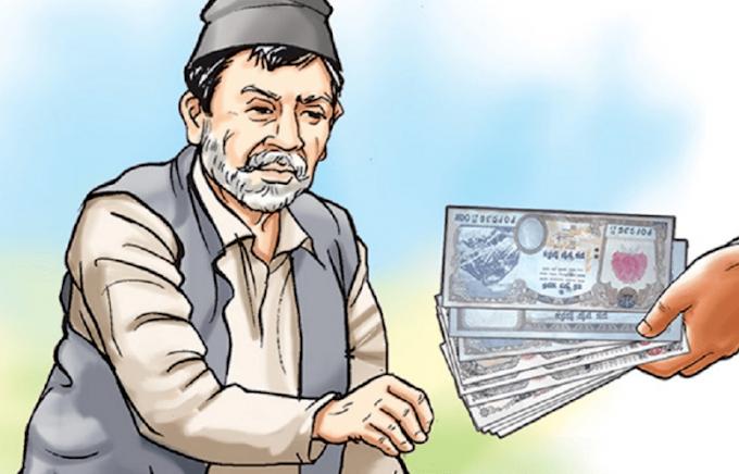 जेष्ठ नागरिकको भत्ता ४ हजार पुग्यो, सामाजिक सुरक्षा भत्ता ३३ प्रतिशतले बढ्याे