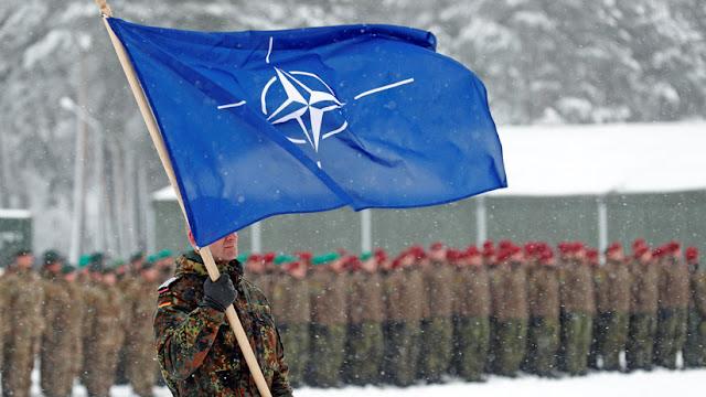 """""""Antes de que sea demasiado tarde"""": Un diputado de Alemania aboga por la disolución de la OTAN"""