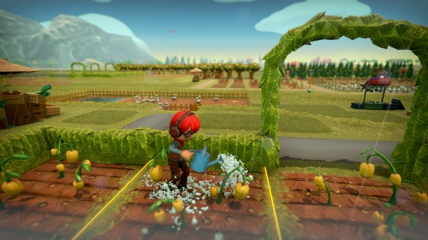 Farm Together PC Game Free Download Screenshot 2