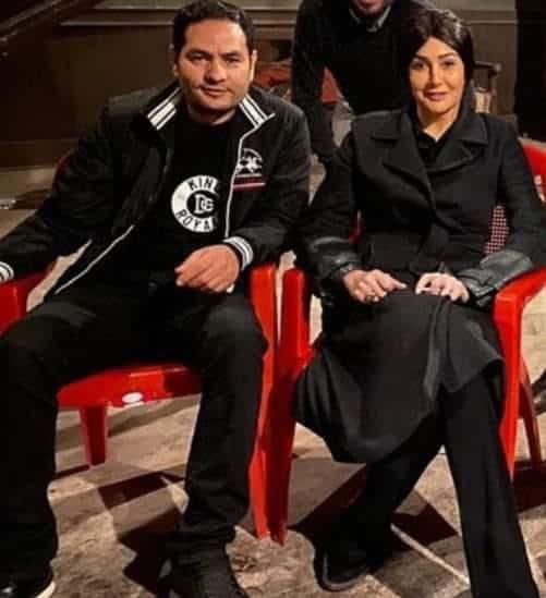 مصر-الفنانة-غادة-عبد-الرازق-تتزوج-للمرة-الـ12-وتكشف-عن-زوجها-الجديد