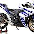 Gambar Modifikasi Yamaha R25 Terbaru Keren dan Elegan