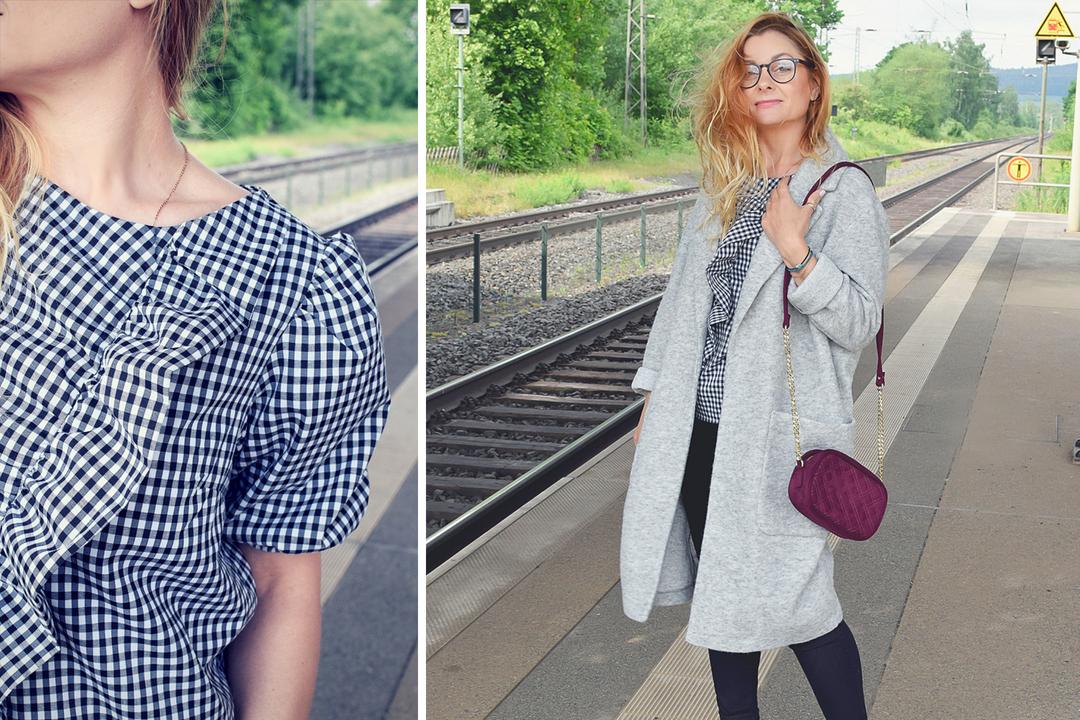halbhohe Slingbackpumps für Frauen, Modetipps für Frauen über 30 und über 40