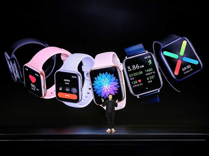 OPPO Watch Analysis: Design, Functionality and Independence