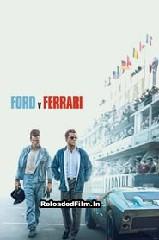 Ford v Ferrari (2019) Full Movie Download in Hindi 1080p 720p 480p