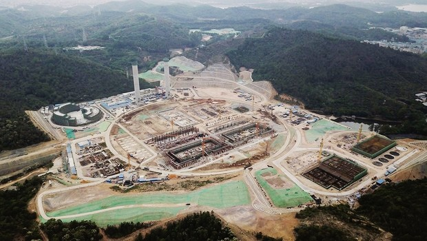 bioenergia, usinas de bioenergia, china constroí maior usina de bioenergia, ecologia, notícias ecológicas