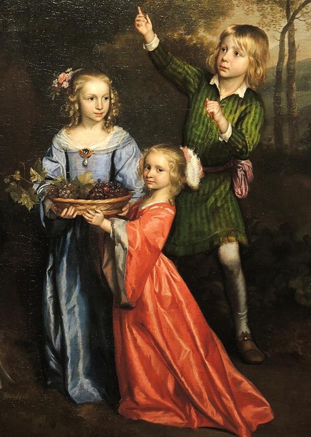 Antwerpen: Museum Mayer Van Den Bergh