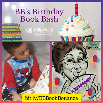 babushka Usborne book party
