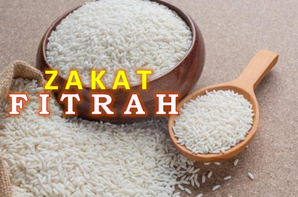 Pengertian Zakat Fitrah, Dalil, Hukum, Ukuran Serta Niat dan Doa-Nya Lengkap