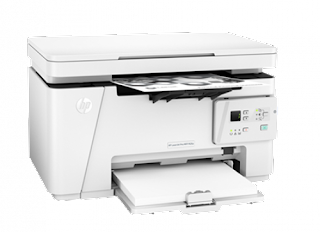 Download the HP LaserJet Pro M26a printer driver for Windows