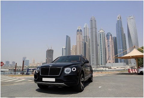 5 Things to Avoid When You Rent Luxury Car in Dubai