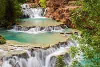 Waterfalls - Photo by sgcdesignco on Unsplash
