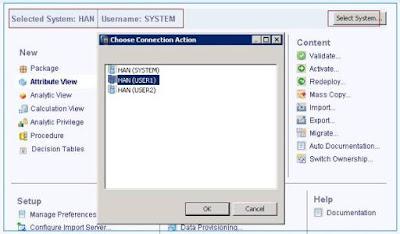 SAP HANA Material and Cerifications