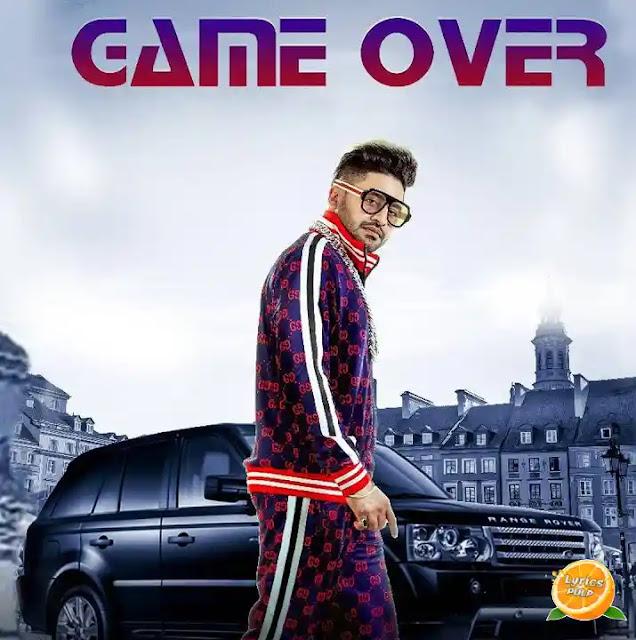 Game Over Lyrics in Hindi & English - Viruss - Song Lyrics
