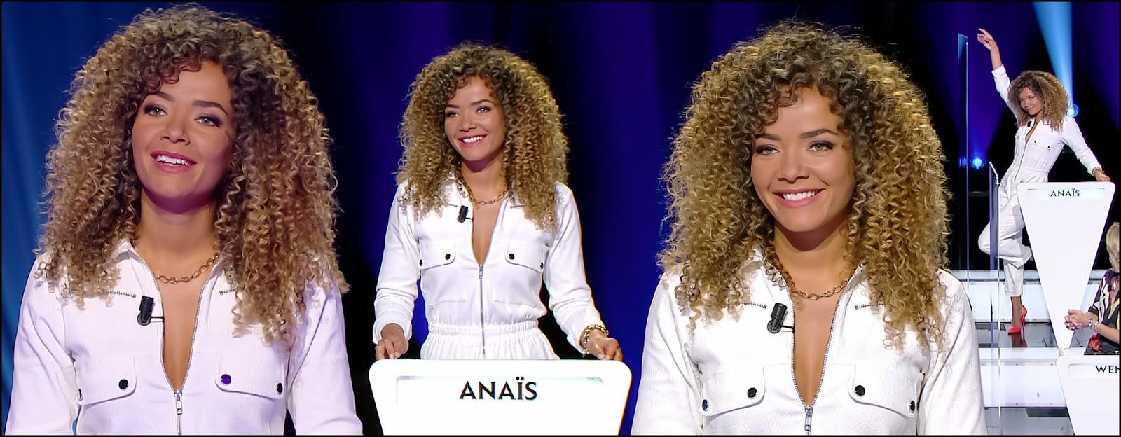 Anaïs Grangerac