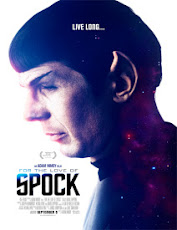 pelicula For the Love of Spock (2016)