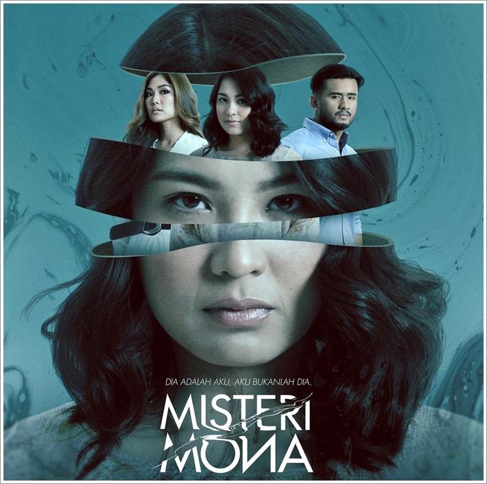 Misteri Mona