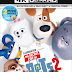 The Secret Life Of Pets Trailer Available Now! Releasing on 4K UHD, Blu-Ray, and DVD 8/27, Digital 8/13