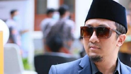 Siap Jadi Presiden, Ustaz Yusuf Mansur: Bismillah.. Gak Main di Komisaris