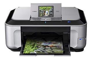 Canon PIXMA MP990 Driver de impressora
