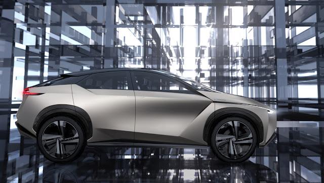 Nissan tiene como objetivo vender 1 millón de vehículos electrificados anualmente para el año fiscal 2022