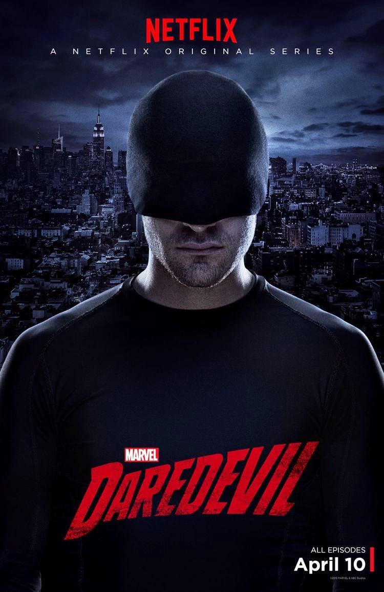 Daredevil มนุษย์อหังการ [HD][พากย์ไทย]