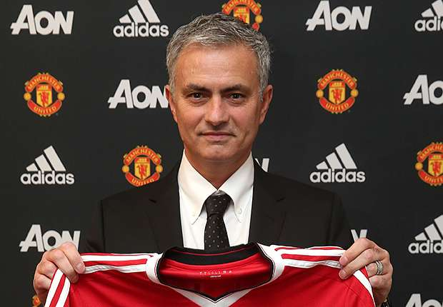 Ed Woodward, wakil presiden Man United, menjelaskan alasannya memilih Jose Mourinho sebagai penerus Louis van Gaal