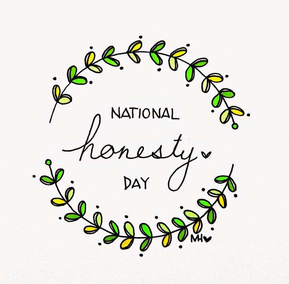 Honesty Day Wishes Pics