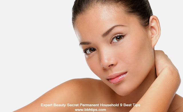 Beauty Secret Permanent Household 9 Best Tips