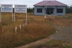 Diduga Program Rehap Rumah Tidak Layak Huni Gakin Desa Sumber Mekar Muķti Berbau Korupsi