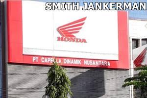 Lowongan Kerja Pekanbaru : PT. Capella Dinamik Nusantara September 2017