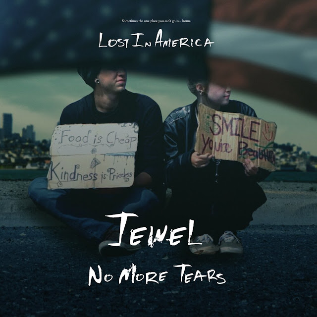 MusicLoad presents Jewel and her song titled No More Tears from the documentary on teen suicide titled Lost In America. #Jewel #MusicLoad